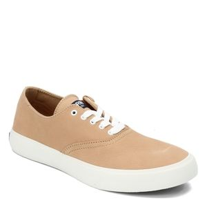 Sperry Captain's CVO Washable Leather Sneaker 11